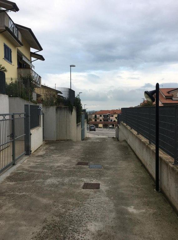 lotto Appartamento con garage seminterrato a Loreto (AN ...